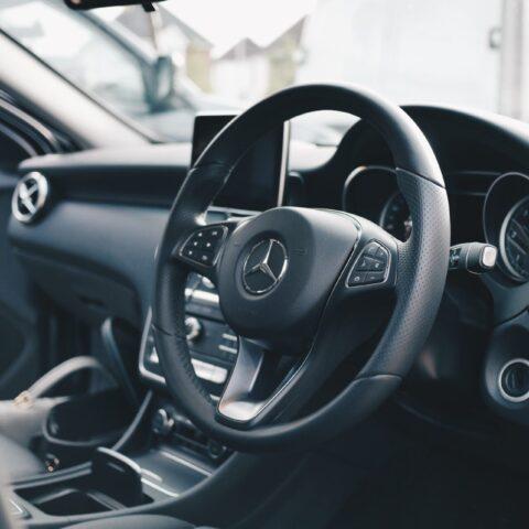 Mercedes Benz Servicing Geelong