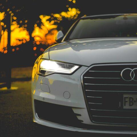 Audi Servicing Geelong